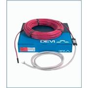 Нагревательный кабель Deviflex DTIP-18 фото