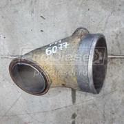 Патрубок турбины CAT C-13 б/у Peterbilt (Петербилт) 387 (224-5393) фото