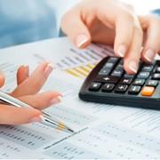 Сдача налоговых и статистических отчетов фото