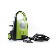 Пароочиститель Kitfort КТ-903 Professional Series (Зеленый) фото