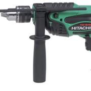 Дрель ударная Hitachi FDV16VB2-NR фото