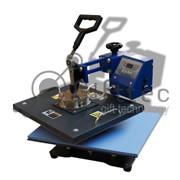 Термопресс Gifttec START комбо 6 в 1, 30х38см, электронное управление фото
