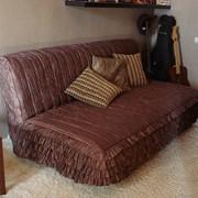 Пошив мебельных чехлов на заказ. фото