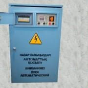 Станции управления СУЭП-0,4/ХХХ-У1-ПЧ серии «РЕСКОД» с преобразователями частоты типа FR-F740 «MITSUBISHI ELECTRIC» (10 - 1000 А) фото