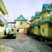 Гостиничный комплекс отдыха на черном море в поселке Сукко Краснодарский край Россия фото