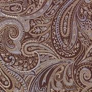Ткань мебельная Жаккардовый шенилл Longoria Chocolate фото