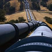Добыча и поставка природного газа фото