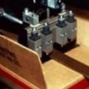 Автомат формирования коробки из плоской заготовки фото