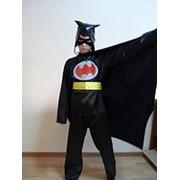 "Аренда маскарадного костюма ""Бетмен"" фото"