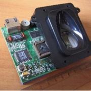 Биометрический сканер СКД модель E-FAM фото