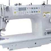 Прямострочная одноигольная промышленная машина челночного стежка PROTEX TY-7200. фото