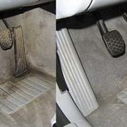 Химчистка салона автомобиля проффесиональная фото
