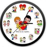 Часы Love is... фото