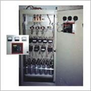 Установки конденсаторные Конденсаторная установка компенсации реактивной мощности УКМ-0,4-360-40 фото