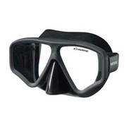Дайвинг маска Маска X-Frame black Seac sub фото