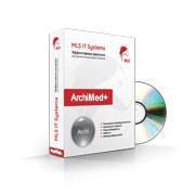 Программное обеспечение для медицинских центров санаторного типа - ArchiMed+. Учет в санатории, учет отдыхающих, организация учета пациентов, электронная очередь, учет процедур.Программное обеспечение специальное фото