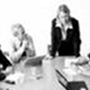 Управленческое консультирование фото