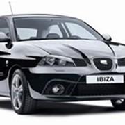 Seat Ibiza фото