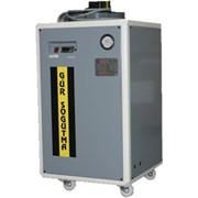 Чиллеры (холодильные машины), водяного и воздушного охлаждения мощностью от 40000-80000 кКал\ч, фото