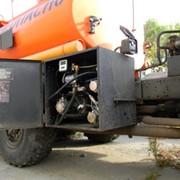 Мобильные топливозаправочные колонки Benza-27