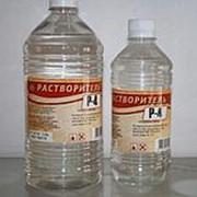 Растворитель ПЭТ Р-4 0,45л. /25/ Красноярск фото