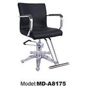 Кресло для парикмахерской md-a8066 фото