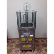 Аппараты для изготовления и хранения в гигиенических условиях охлажденных кисломолочных продуктов фото