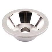 Диск алмазный чашка D-100/20mm (зернистость 600) фото