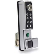 Z-595 ibutton Keys, электронный замок для мебели, 3 режима работы, ibutton, клавиатура 2х3 фото