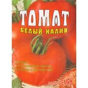 Семена томат Белый Налив фото