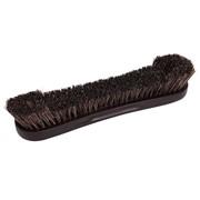 """Щетка """"12"""" конский волос, коричневая 30 см фото"""