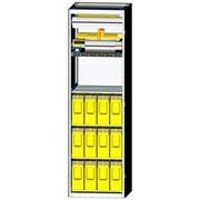 Система питания средней мощности DPS 2400B-48-6 фото