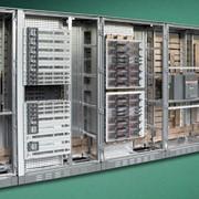 Система общего электроснабжения, электроснабжение. фото