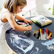 Мебель детская игровая. Детская мебель с грифельным покрытием. фото