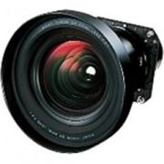 Короткофокусный объектив Panasonic ET-ELW03 с фиксированным фокусом фото