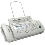 Факсимильное оборудование проводной связи фото