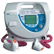 Дефибриллятор-монитор синхронизируемый с формированием биполярного терапевтического импульса ДФР-02-«УОМЗ» фото