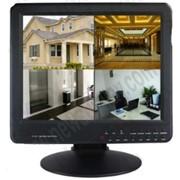 Монитор для видеонаблюдения ТМ-17 фото