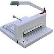 Гильотина Paper Cutter TPC-3203A ширина реза 320 мм фото