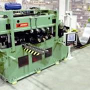 Линия механической штамповки фото