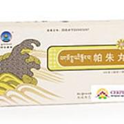 "Тибетские пилюли ""Пачжу"" (Pazhu Wan) для лечения желудка фото"