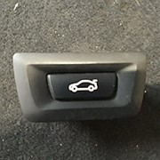 Кнопка открывания багажника для BMW 7-серия F01/F02 2008-2015 фото