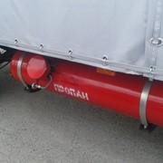 Установка газа на Газель!!! фото