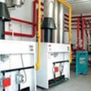 Проектирование, монтаж, ремонт и обслуживание систем противопожарного водоснабжения фото