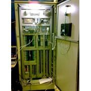 Система управления нагревательной термической печью фото