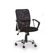Кресло компьютерное Halmar TONY (черный) фото