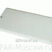 Крышка с фиксирующими винтами для пластиковых коллекторных шкафов, 480 x 250, артикул FK 6140 480 фото