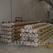 Стеклопластиковые трубы для тепловых сетей фото