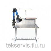 Стол лабораторный СЛК-1 исп 7 фото