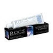 ROCS Зубная паста Сенсационное отбеливание ROCS - Adult Sensation Whitening 471852 74 г фото
